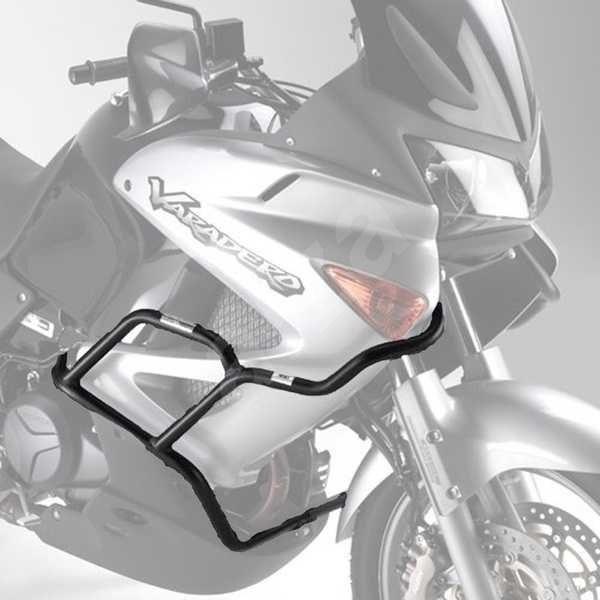 KAPPA trubkový padací rám pro Honda XLV 1000 Varadero (03-06) - Padací rám