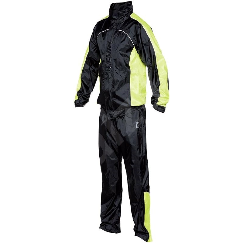 KAPPA waterproof complete jacket + motorcycle pants XXXL - Set