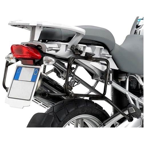 GIVI PL 684CAM trubkový nosič BMW R 1200 GS (04-12) pro hliníkové boční kufry TREKKER OUTBACK - Montážní sada