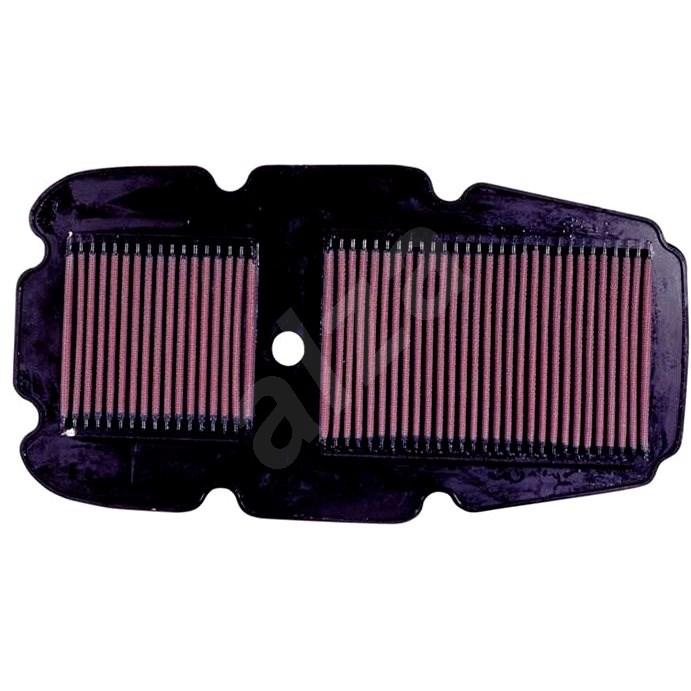 K&N HA-6501 pro Honda XL 650 V Transalp (00-07) - Vzduchový filtr