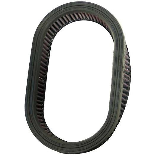 K&N HD-0200 pro Harley Davidson FX/FXE/FLH (67-75) - Vzduchový filtr