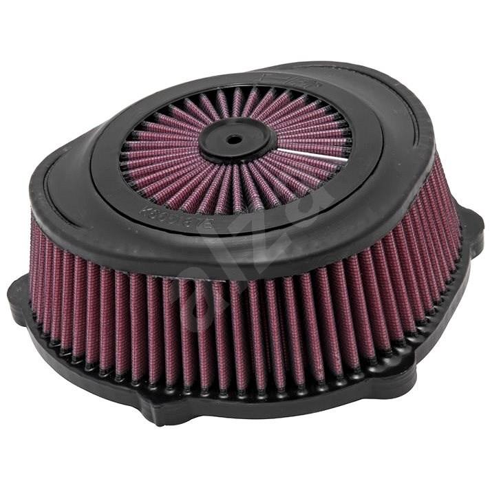 K&N KA-2506XD pro Kawasaki KX250F, KX450F (06-16) - Vzduchový filtr