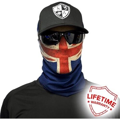 SACO Face shield - New Zealand - Šátek