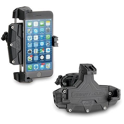 Universal KAPPA Smartphone Holder for Sizes 112 x 52mm to 148 x 75mm. - Mobile Phone Holder