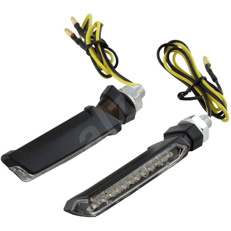 M-Style LED blinkr 2160  - Blinkry na motorku