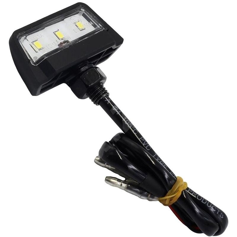 M-Style LED osvětlení SPZ - LED osvětlení SPZ
