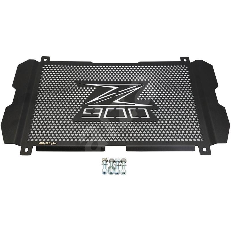 M-Style kryt chladiče Kawasaki Z900 2017-2019 - Kryt chladiče