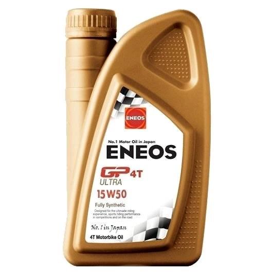 ENEOS GP4T Ultra Enduro 15W-50 E.GP15W50/1 1l - Motorový olej
