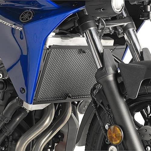 Kappa KPR2130 kryt chladiče YAMAHA MT-07 Tracer / Tracer 700 (16-20) - Kryt chladiče