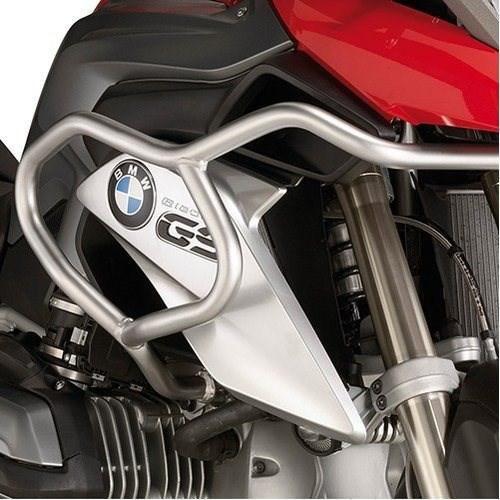 KAPPA nerezový padací rám BMW R 1200 GS (13-16) - Padací rám
