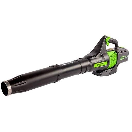 Greenworks GD60AB 60V - Fukar na listí