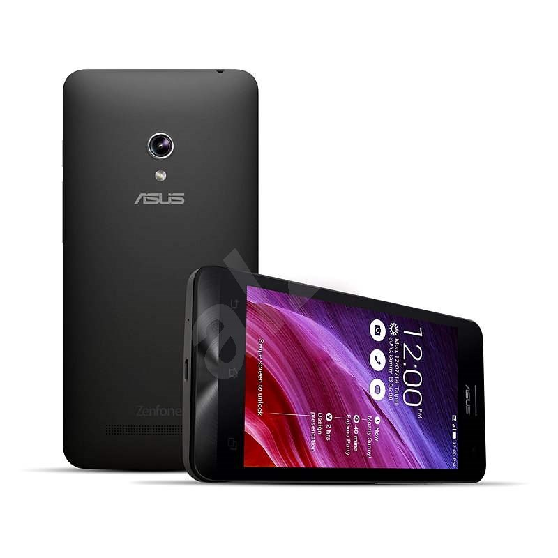 ASUS ZenFone 5 A501CG 16GB černý Dual SIM - Mobilní telefon