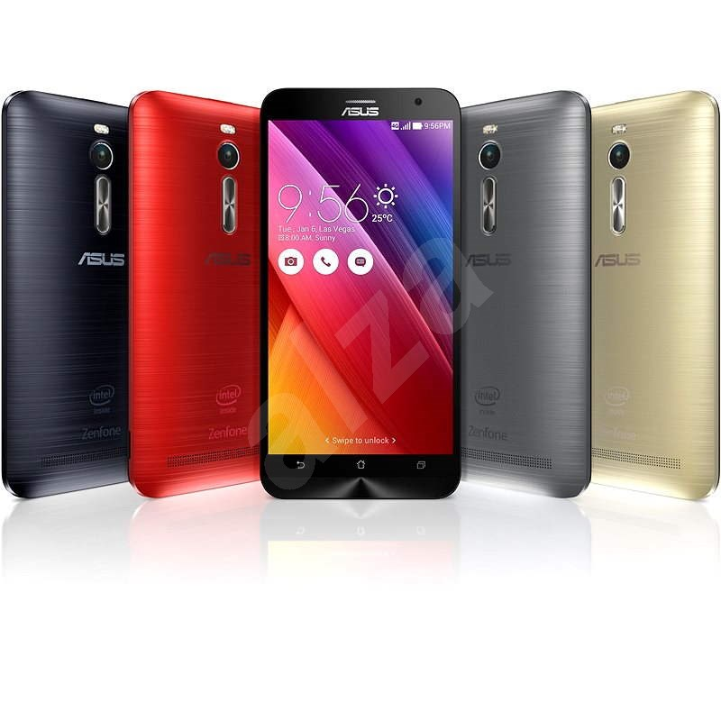 ASUS ZenFone 2 ZE551ML Dual SIM - Mobilní telefon