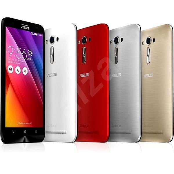 ASUS ZenFone 2 Laser ZE500KL 16GB Dual SIM - Mobilní telefon