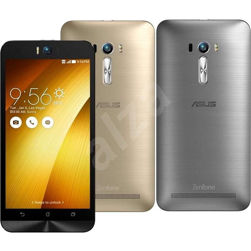 ASUS ZenFone Selfie ZD551KL 32GB Dual SIM - Mobilní telefon