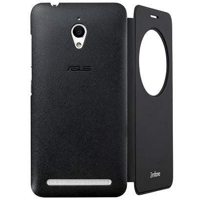 ASUS View Flip Cover černé - Pouzdro na mobil