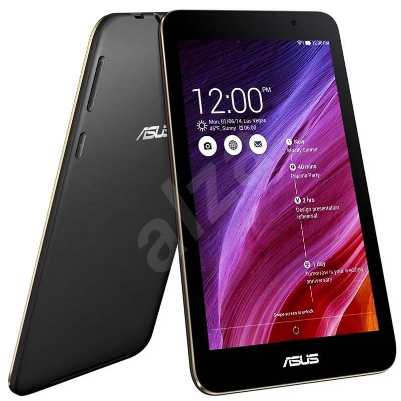 ASUS MeMO Pad 7 ME176CX 16GB černý - Tablet