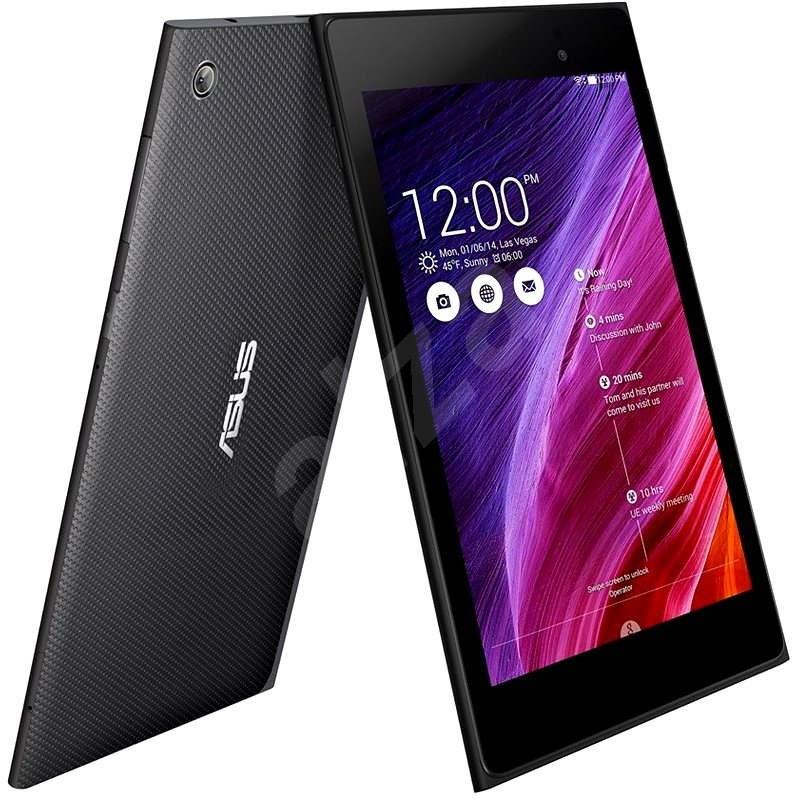 ASUS MeMO Pad 7 (ME572CL) 16GB LTE černý - Tablet