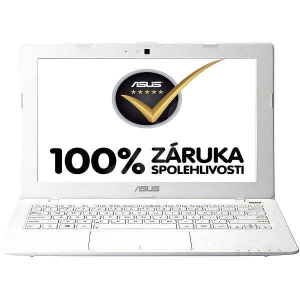 ASUS X200LA-KX034H bílý - Notebook