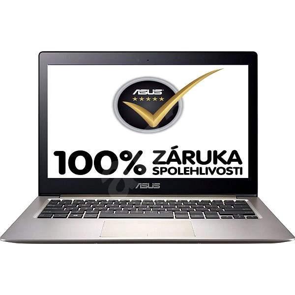 ASUS ZENBOOK UX303LB-R4003H kovový - Notebook