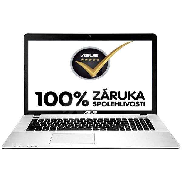 ASUS X750LN-TY006 - Notebook