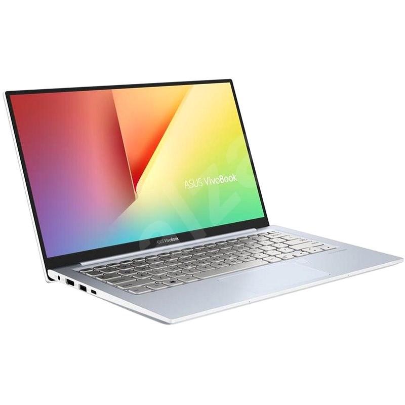 ASUS VivoBook 13 S330FA-EY095T Transparent Silver - Ultrabook