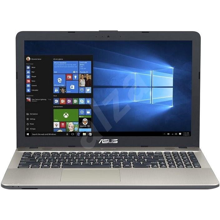 ASUS VivoBook Max X541NA-DM511T Chocolate Black - Notebook