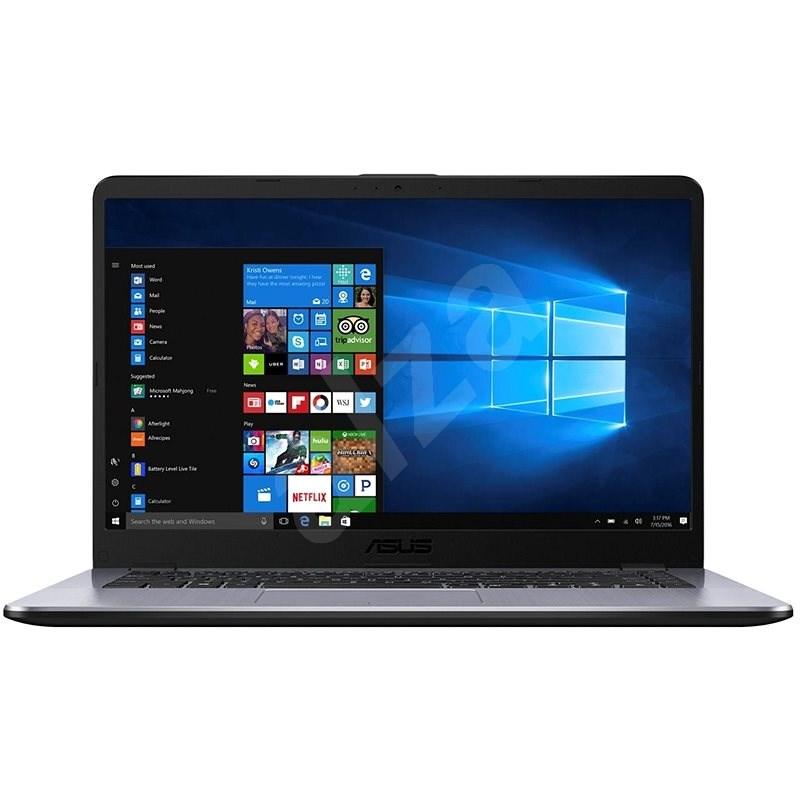 ASUS VivoBook 15 F542UF-DM423T Matt Dark Grey - Notebook