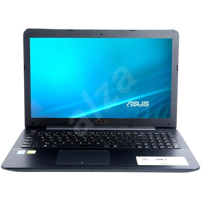ASUS F555LB-DM077H žlutý - Notebook