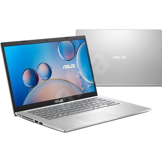Asus X415MA-BV073T Transparent Silver  - Notebook