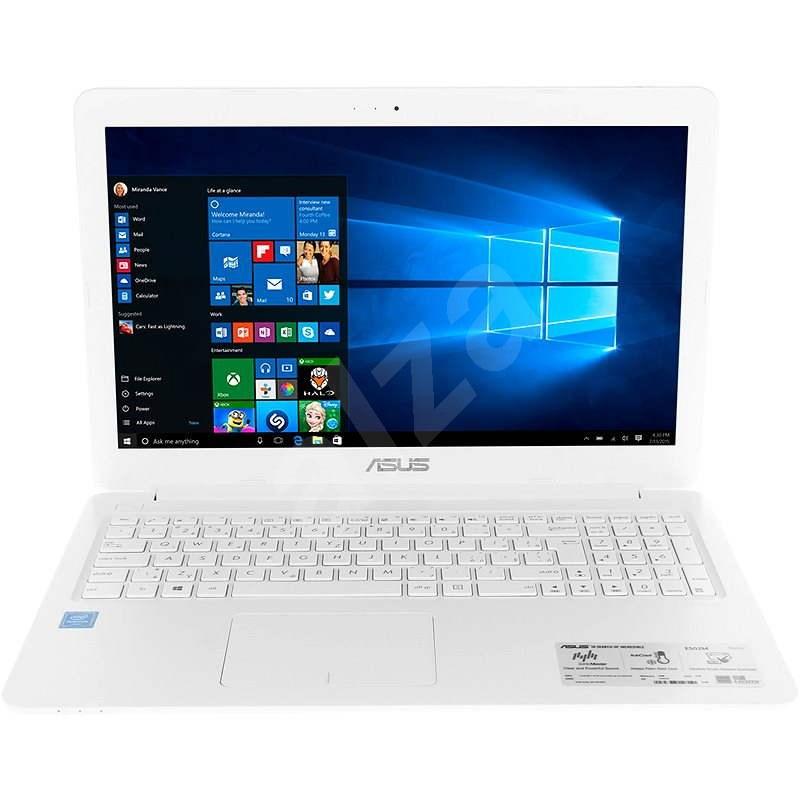ASUS EeeBook E502MA-XX0009T bílý - Notebook