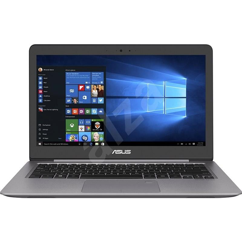 ASUS ZenBook UX310UA-FC892T Quartz Grey - Notebook