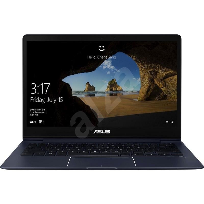 ASUS ZenBook 13 UX331UA-EG018T Royal Blue - Notebook