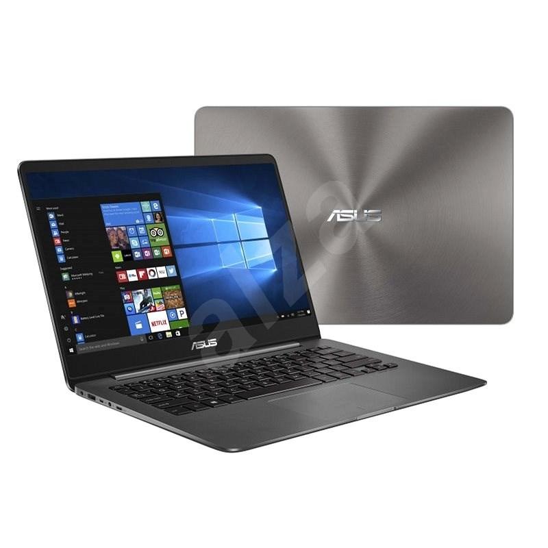 ASUS ZENBOOK UX430UN-GV057R Grey Metal - Ultrabook