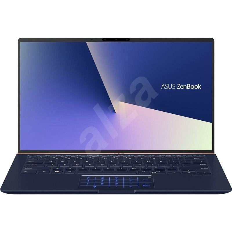 ASUS ZenBook 14 UX433FN-A5104T Royal Blue Metal - Ultrabook