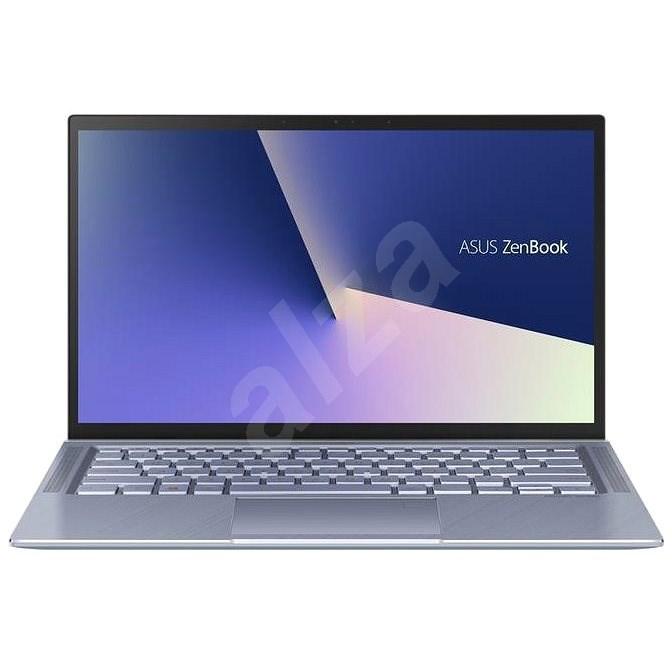 ASUS ZenBook 14 UX431FA-AN121T Utopia Blue Metal - Ultrabook