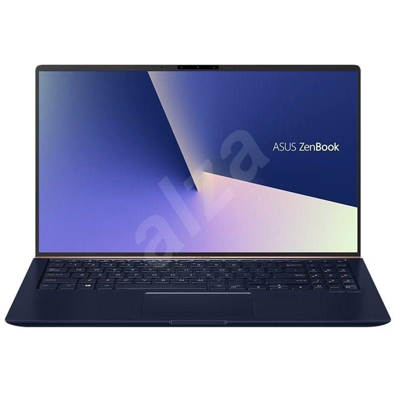 Asus Zenbook 15 UX533FTC-A8187R Royal Blue - Ultrabook