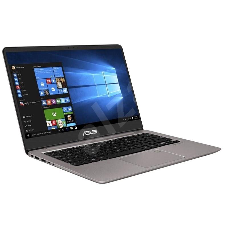 ASUS ZenBook UX530UQ - Ultrabook