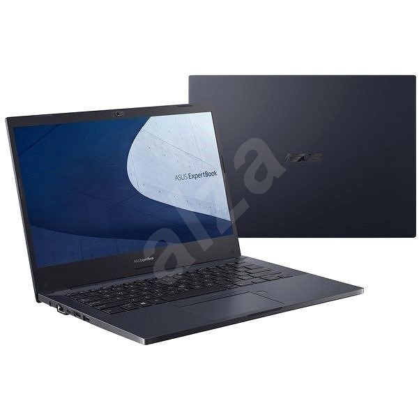 Asus ExpertBook P2451FA-EB1417R Star Black kovový - Notebook