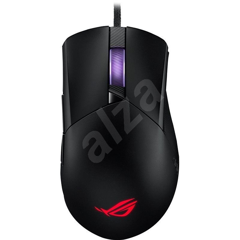 ASUS ROG GLADIUS III - Herní myš