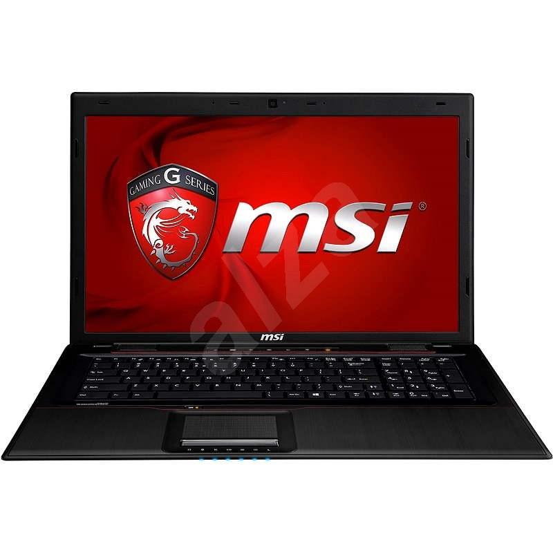 MSI GP70 2PE-014XCZ Leopard - Notebook