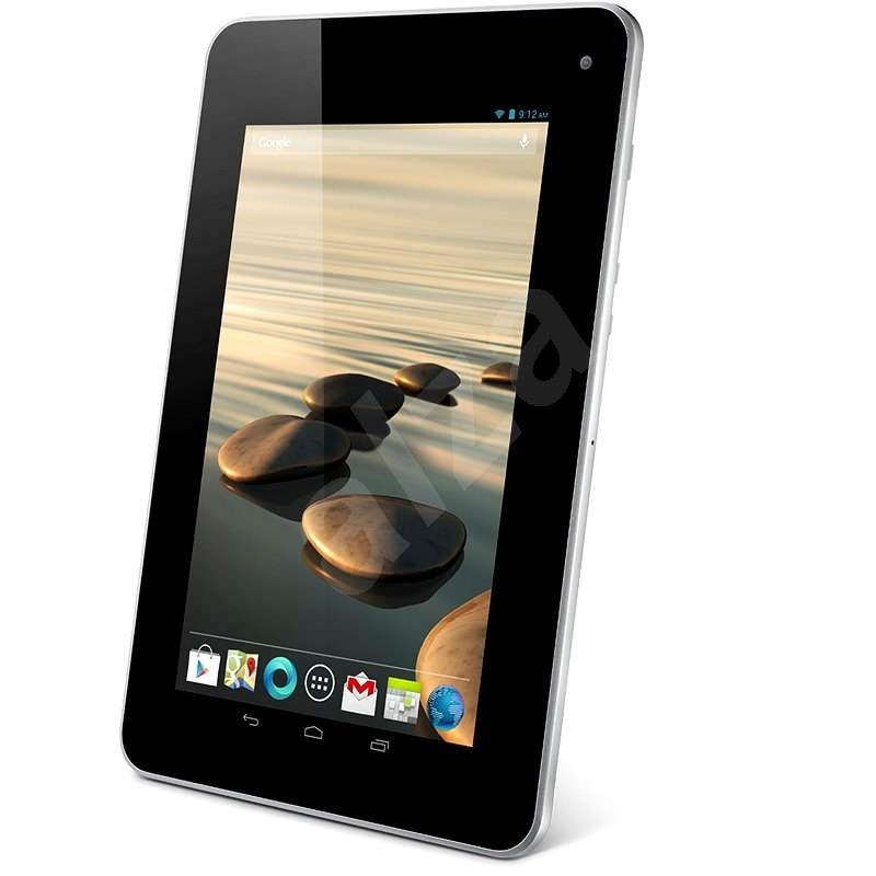 Acer Iconia Tab B1-711 16GB 3G bílý - Tablet