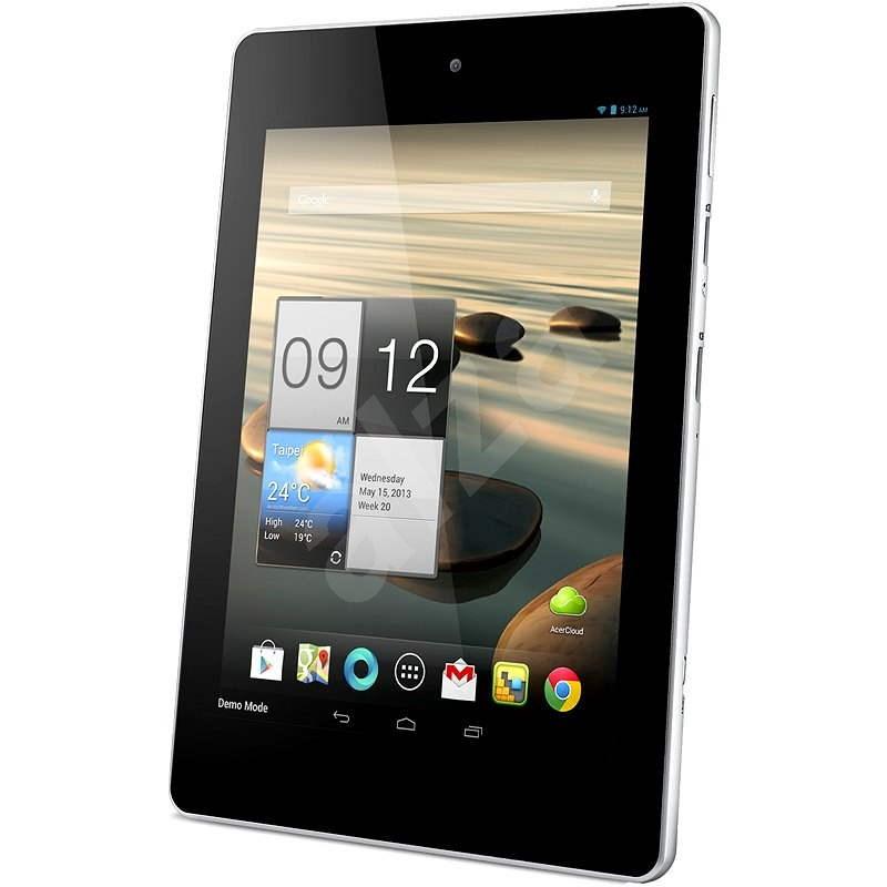 Acer Iconia Tab A1-810 bílý - Tablet