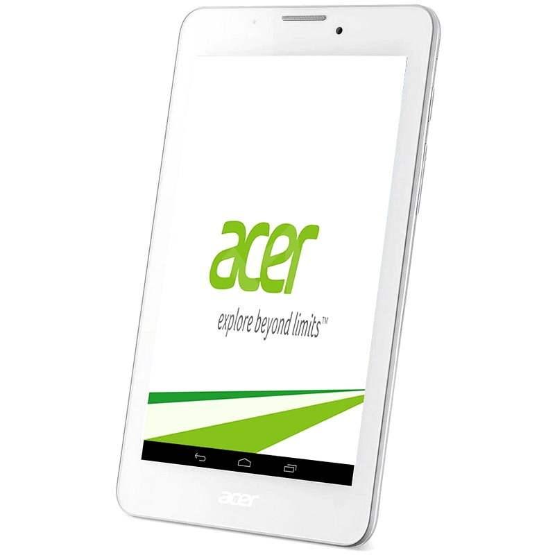 Acer Iconia Tab 7 16GB 3G Aluminium - Tablet