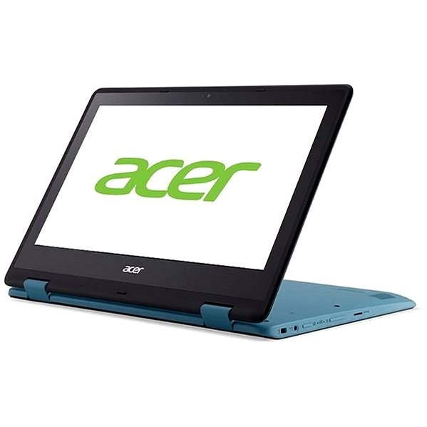 Acer Spin 1 Turquoise Blue - Tablet PC