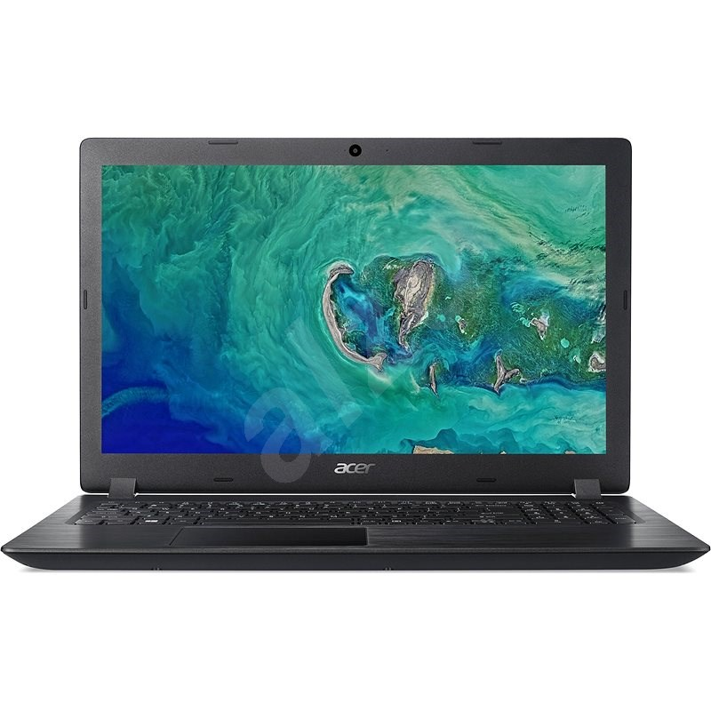 Acer Aspire 3 Obsidian Black - Notebook