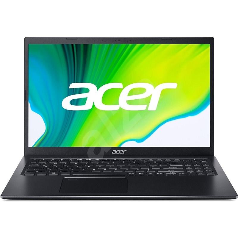 Acer Aspire 5 Charcoal Black kovový - Notebook