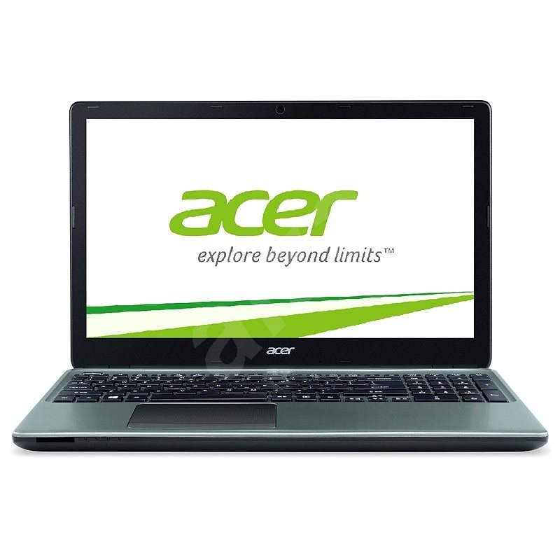 Acer Aspire E1-572G Touch Iron - Notebook