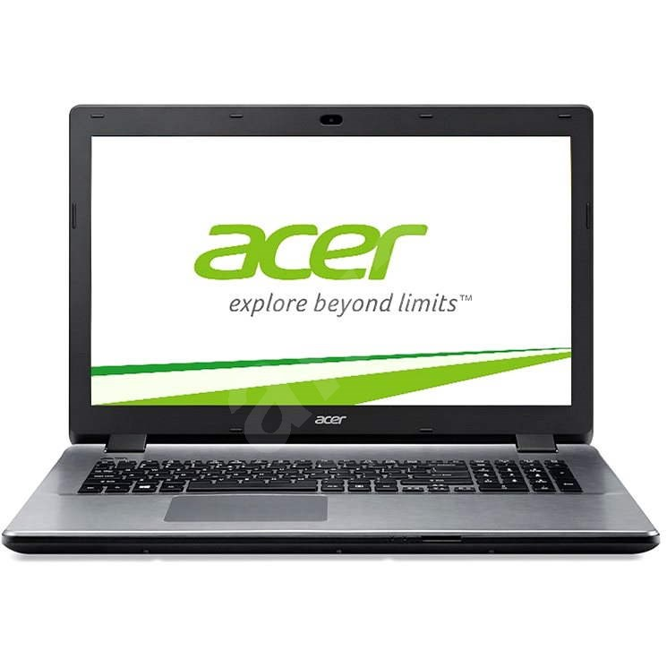 Acer Aspire E17 Iron - Notebook