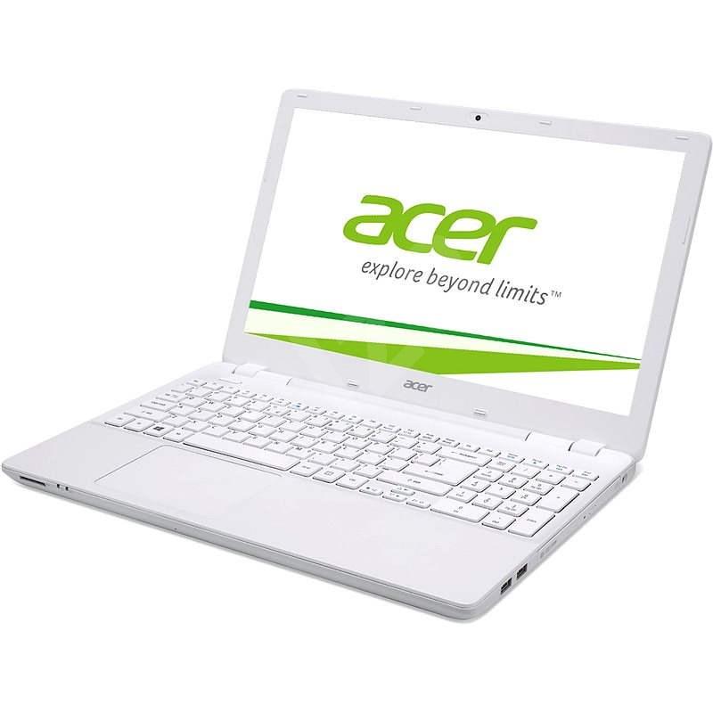Acer Aspire V15 White  - Notebook